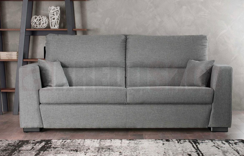 Divano 4 Posti Lineare.Divano Due Posti Lineare Lounge By Arredoshop Divano Lounge Rivest